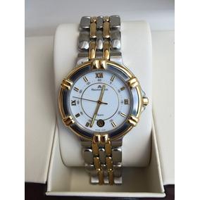 Reloj Maurice Lacroix Calypso Con Detalle En Corona