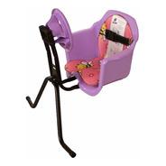Cadeira De Bicicleta Dianteira Cadeirinha Com Volante Oferta