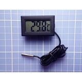 Termômetro Digital Para Chocadeira - Aquário - Estufa