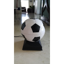 Máquina Para Hacer Palomitas Balón Futbol.