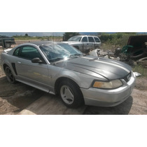 Ford Mustang 2000 ( En Partes ) 1999 -2004 Motor 3.8