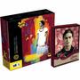 Rompecabezas Y Loteria De Frida Kahlo, Esta Genial