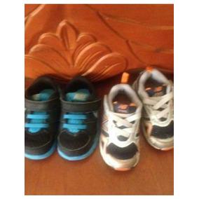 Zapatos Para Bebe Talla 21