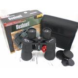 Binocular Bushnell Zoom 20x50 Alta Potencia Seguridad