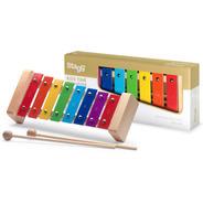 Stagg Meta K8 Metalofon Colores 8 Notas