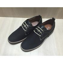 Zapatos Ferro Aldo Negro 100% Originales Casual Vestir