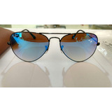 Óculos Ray Ban Aviador Large / Rb3025 002/40