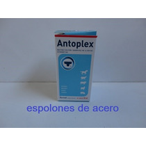 Antoplex Inyectable 20 Ml