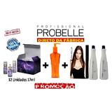 12 Perfume Capilar 17ml+fluido Relax 140ml+smoth Infusion 2l