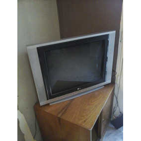 Televisor Lg 29 Pulgadas Pantalla Plana Flactron