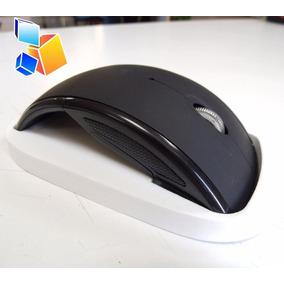 Mouse Inalambrico Jedel Arc 1200dpi Diseño Ergonómico 2.4ghz
