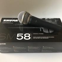 Micrófonos Shure Sm58 Origen Chino Nuevos! Salas De Ensayo