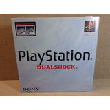 Playstation 1 Nuevo
