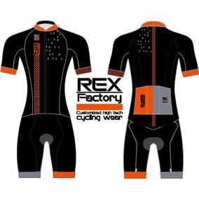 Uniforme De Ciclismo Pro Tour Jersey Y Bib Short