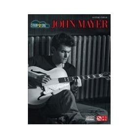 Songbook John Mayer