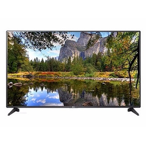 Pantalla Smart Tv Viera Led 49 Tc-49ds600x Panasonic - Negr