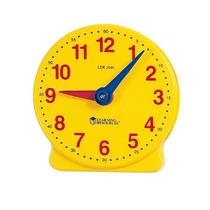 Reloj De Estudiantes Recursos Para El Aprendizaje Big Time