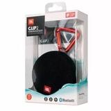 Parlante Jbl Clip 2 Original Bluetooth Portatil Mejor Precio
