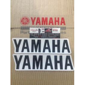 Par Adesivo Yamaha Balança Traseira Ttr 125 - Ttr 230