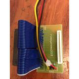 Korg N264 N364 Convertidor 26 A 34 Pin Para Emulador Usb