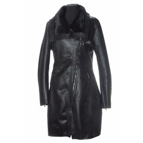 Campera Derly Negro Xl Extra Large Camperas Mujer