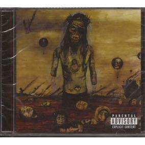 Slayer Christ Illusion (cd) Importado Nuevo!!!