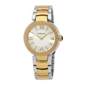 f147cc0eb95 Relógio Gianni Versace Eclissi 84q Black Dial Ladies - Relógios no ...