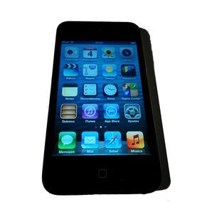 Ipod Touch 4 Generacion
