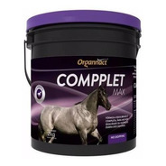 Compplet Max 2 Kg - Organnact - Pet Shop Store