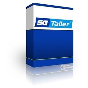 Sgtaller Software De Gestión Talleres De Servicio Técnico