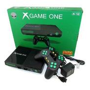 Consola Xgame One Family Con Dos Joystick 200 Juegos
