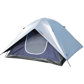 Barraca Mor Luna 4 Pessoas - Camping - Promoção