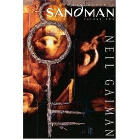 Absolute Sandman, V.2