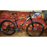 Vendo O Permuto Bicicleta Xc Fantom 27.5