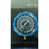 Reloj De Presión De Manómetros De Baja R410