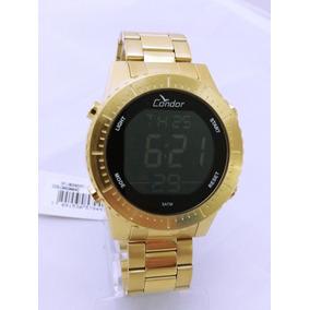 ab580433fc7 Relogio Condor Digital Feminino - Relógio Masculino no Mercado Livre ...