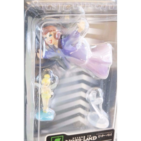 Miniaturas Jane Tinker Bell Magical Collection Tomy Disney