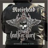 Motorhead Death Or Glory [importado]
