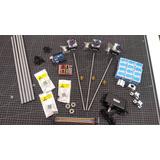 Kit Completo Cnc Profe Garcia Router Diy 3d Mi Cnc En Casa