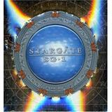 Stargate Sg-1 + Stargate Atlantis + Stargate Linha Do Tempo