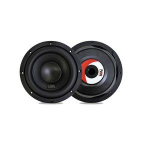 Subwoofer 8 Polegadas Nar Audio 200w Rms Bobina Simples