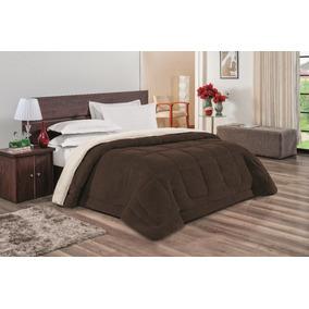 5c6303e16c Cobertor 600 Gramatura Edredom King Size - Roupa de Cama no Mercado ...