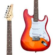 Guitarra Stratocaster Condor Rx-10 Cherry Sunburst Chb Cb