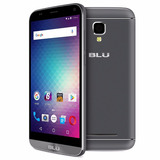 Blu Smart Dash Xl Super Tela 5.5 Self 8gb Quadcor Android Or