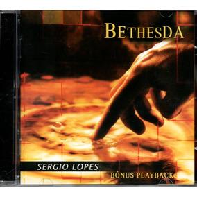 Cd Sergio Lopes - Bethesda, Bônus Playback