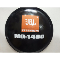 Calota Protetor P/ Alto Falante Jbl Selenium Mg-1400 135mm