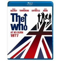 Blu Ray Concierto En Vivo The Who At Kilburn 1977 Tampico