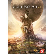 Sid Meiers Civilization Vi Pc 100% Garantizado