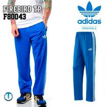 Adidas Mono Pantalón Firebird Original Corte Clasico