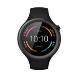 Relogio Smartwatch Motorola Moto 360 Sport Novo Frete Grátis